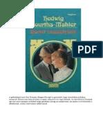 Dorrit Veszelyben - Hedwig Courths-Mahler