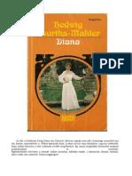 Diana - Hedwig Courths-Mahler
