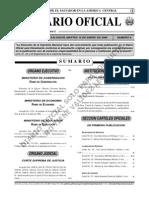 Ordenanza Reguladora de La Publicidad en El Municipio de Santa Tecla