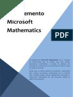 Complementos de Matematicas