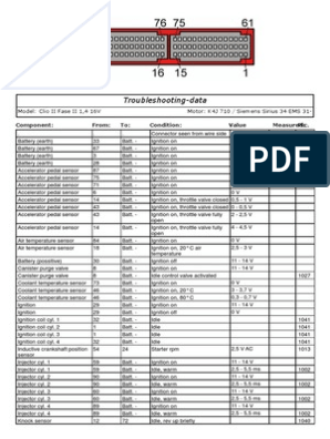 Pinout Renaul Clio | Throttle | Ignition System on vw wiring diagrams, assa abloy wiring diagrams, pontiac wiring diagrams, columbia wiring diagrams, ktm wiring diagrams, honda wiring diagrams, peterbilt wiring diagrams, plymouth wiring diagrams, bmw wiring diagrams, kenworth wiring diagrams, mitsubishi wiring diagrams, john deere wiring diagrams, freightliner wiring diagrams, international wiring diagrams, new holland wiring diagrams, evinrude wiring diagrams, mopar wiring diagrams, volvo wiring diagrams, dodge wiring schematics diagrams, terex wiring diagrams,