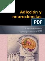 Adicción y Neurociencias
