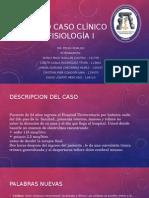2do Caso Clínico Fisiología I