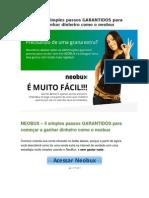 Neobux - Site