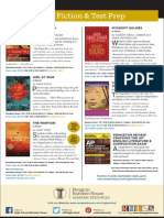 Random House Ad in December 2015 NCTE English Journal