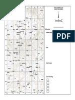 Peta Geomorfologi Waturanda