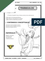 2DO AÑO - GUIA Nº6 - TRIANGULOS I.doc