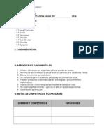Planiificacion i.e. 2014