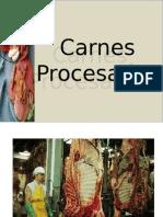 Tecnologia de Carnes Procesadas