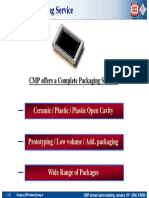 IC Packaging 2008