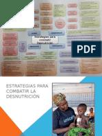 Estrategias de Desnutrición