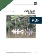 Cap. 3 Linea Base Social