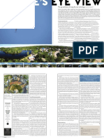 Drone's Eye View - American Planning Association article