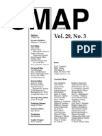UMAP 2008 vol. 29 No. 3
