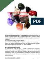 Tema2_Leyes Fundamentales de La Cristalografía