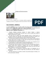 Casos Justicial - Peru - Internacional - Genericos