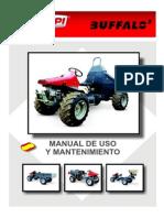 BUFFALO 2 ES Manual de Operacion (2)