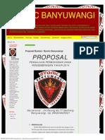 BYONIC BANYUWANGI Proposal Byoban _ Byonic Banyuwangi