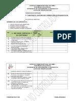 Lista de Chequeo Pagina Web- Aristizabal Zuluaga Jeferson Sebastian