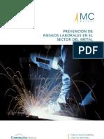 Manual Metal Aluminio
