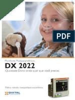 Pro-Vida Dix 2220
