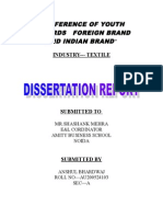 57 Preference of Youth Towards Foreign Brand and Indian B_1442469934312