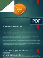 Presentación Comercio Electronico