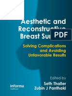 Aesthetic and Reconstructive Breast Surgery - Solving Complications and Avoiding Unfavorable Results.pdf