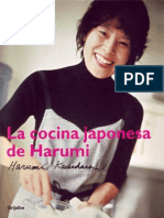 La Cocina Japonesa de Harumi by Vero