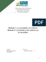 Form Ciudadana Modulos I y II