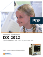 Pro-Vida Dix 2220s