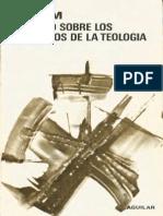 Ockham - Tratado Sobre Los Principios de Teología