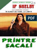 Philip Shelby - Printre Sacali