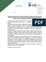 Detencion Lic Pedro Rubel Toledo Huehuetenango