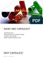 chapter 7 - capsules