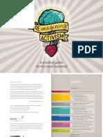 Reimagining Activism Guide