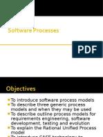 software process