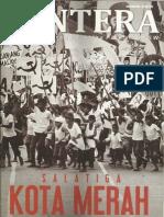 Salatiga Kota Merah - Lentera Edisi Okt 2015