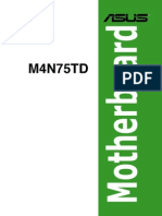 Manual e5353_m4n75td