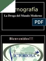 Pornografía_La Droga del Mundo Moderno