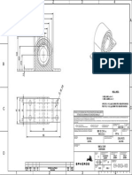 Mancal Base Compressor e Alternador