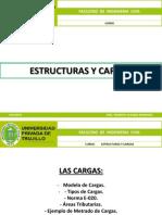 Estructuras y Cargas Clase 9