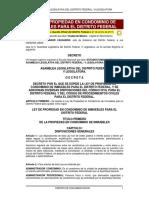 Ley Condóminos (Con Notas) II