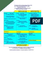 Programme DIU PC 2011