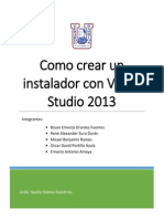 manual de instalador vb