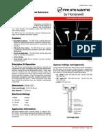 Fire-Lite 302-135 Data Sheet