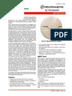 Fire-Lite ANN80W Data Sheet