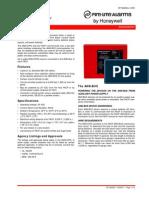 Fire-Lite ANN-SPG Data Sheet