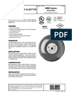 Fire-Lite BB-R Data Sheet