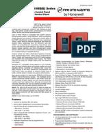 Fire-Lite MS5UD3E Data Sheet